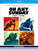 On Any Sunday: The Next Chapter [Blu-ray]