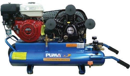 Puma Air Compressor Air Compressor GX270 Honda 10 GAL #PN9010G