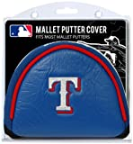 MLB Texas Rangers Mallet Putter Cover, Blue at Amazon.com