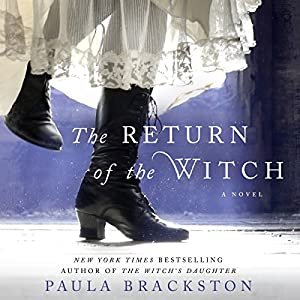 The Return of the Witch Audiobook