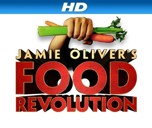 Jamie Oliver's Food Revolution Season 1 movie