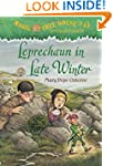 Leprechaun in Late Winter (Magic Tree...