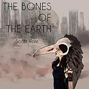 The Bones of the Earth, Volume 1 Audiobook