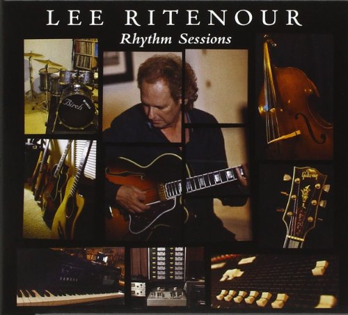 Rhythm Sessions by Lee Ritenour