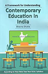 Contemporary Education in India