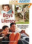 Boys and Literacy: Practical Strategi...
