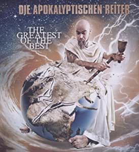 The Greatest of the Best (Ltd. Digibook mit 48 Seiten Booklet)