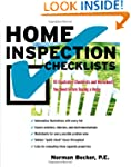 Home Inspection Checklists: 111 Illus...