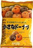 しんこう 小さなドーナツ 100g×12袋