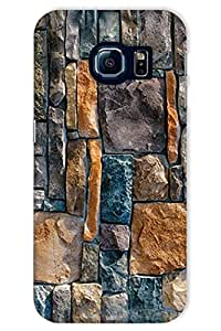 IndiaRangDe Case For Samsung Galaxy S5 G900 (Printed Back Cover)