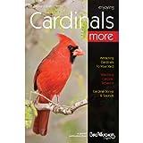 Bird Watchers Digest DM445 Enjoying Cardinals More Book