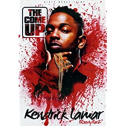 Come Up: Kendrick Lamar