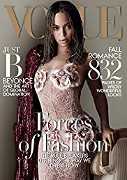 Vogue: The September Issue 2015
