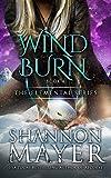 Windburn (The Elemental Series Book 4) (English Edition)