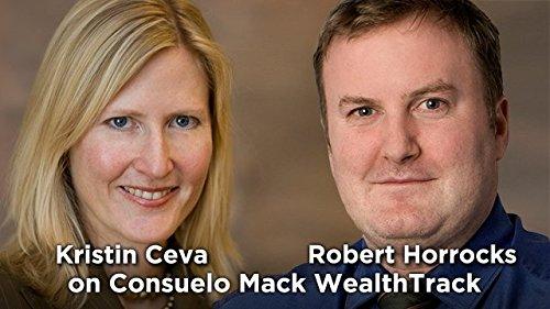 WealthTrack - Kristin Ceva & Robert Horrocks