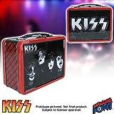 KISS Tin Tote by Bif Bang Pow!