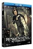 echange, troc Resident Evil : Retribution [Blu-ray]