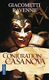 Conjuration Casanova