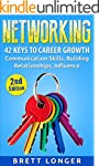 Networking: 42 Keys to Career Growth-...