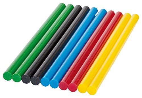 BOSCH(ボッシュ) グルースティック 7mmφx 150mm (カラー5色・各2本入) GS7COL
