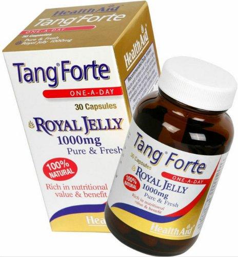 HealthAid Tang Forte Capsule Pack of 30