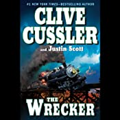 The Wrecker | [Clive Cussler]