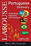 Larousse Mini Dictionary : Portuguese...