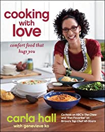 Cooking with Love: Comfort Food that Hugs You