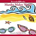 Murder Makes Waves Audiobook by Anne George Narrated by Ruth Ann Phimister