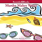 Murder Makes Waves | [Anne George]