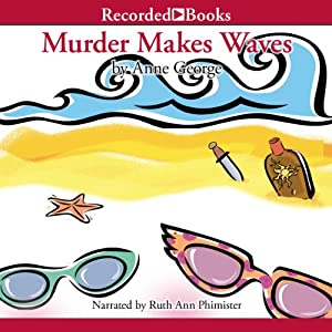 Murder Makes Waves Audiobook