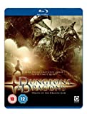 Dungeons And Dragons: Wrath Of The Dragon God [Blu-ray]