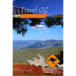 Travel Oz Lake Frome, Aboriginal Weapons and Gondwana Rainforest