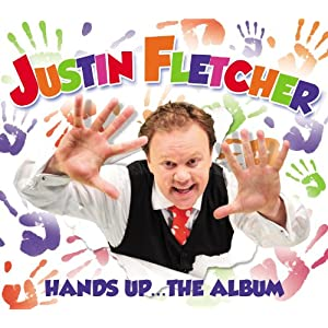 Hands Up - The Album