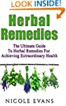 Herbal Remedies: Herbal Remedies Guid...