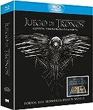 Juego De Tronos 4 temporada blu ray España (Game of thrones)