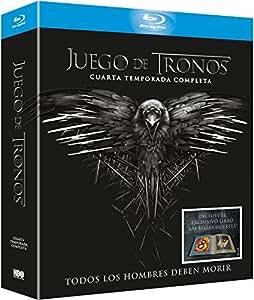 Amazon.com: Juego De Tronos - Temporada 4: Movies & TV