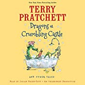 Dragons at Crumbling Castle: And Other Tales | [Terry Pratchett]
