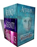 """The Afterlife series Box Set (Books 1-3)"" av Willow Rose"