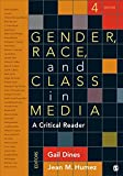 img - for Gender, Race, and Class in Media: A Critical Reader by Gail Dines (Editor), Jean M. (McMahon) Humez (Editor) (8-Apr-2014) Paperback book / textbook / text book