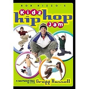Kidz Hip Hop Jam