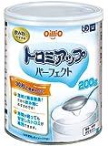 日清オイリオ トロミアップ パーフェクト 200g 缶