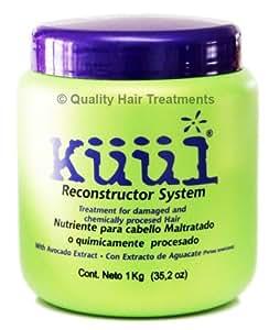Amazon.com : Kuul Reconstructor System 35.2oz : Hair Sprays : Beauty