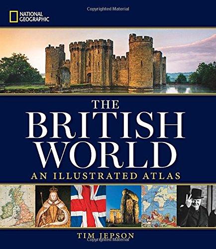 The British World (National Geographic)
