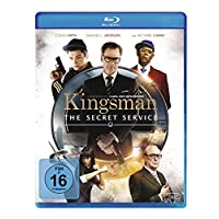 Kingsman - The Secret