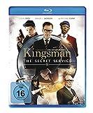 DVD & Blu-ray - Kingsman - The Secret Service [Blu-ray]