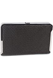 Jessica McClintock V31085 Evening Clutch - Black