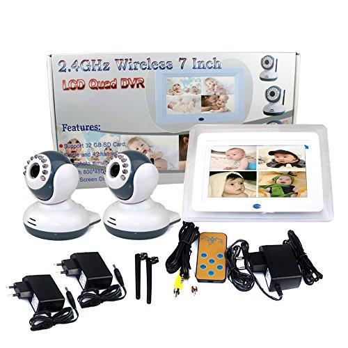 Best Digital Video Baby Monitor