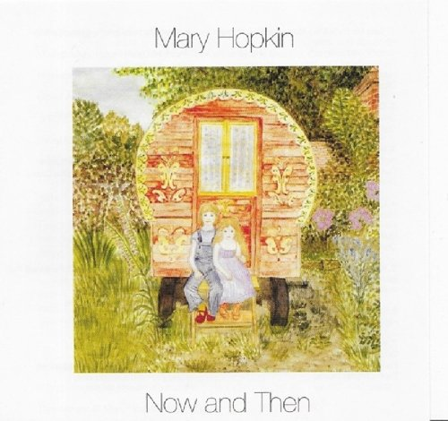 CD : Mary Hopkin - Now & Then (CD)