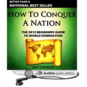 Word honour. Slackers guide to world domination remarkable